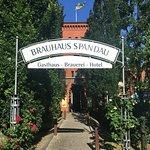 Brauhaus Spandau Foto