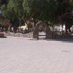 Plaza de Cachi