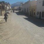 Calles de Cachi