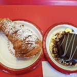 Foto di Carlo's Bake Shop - Cake Boss Cafe