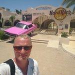 Φωτογραφία: Hard Rock Cafe Hurghada
