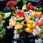 Wonderful salad!