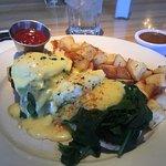 Фотография Breakaway Cafe