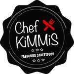 Photo of Chef Kimmis