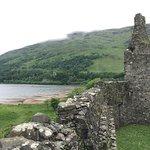 Foto van Kilchurn Castle