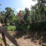 صورة فوتوغرافية لـ Campo Rico Ziplining Adventure