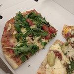 Chelsea - Pizza & Pasta张图片