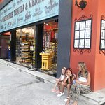 Quinta Avenida Foto