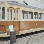 Foto de Museu do Carro Eléctrico