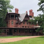 Foto de The Mark Twain House & Museum