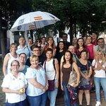 White Umbrella Tours Budapest