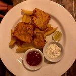 Foto de Wilson's Bar and Cuisine