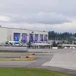 Фотография Future of Flight Aviation Center & Boeing Tour