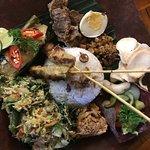 Photo de Lemonade Restaurant Ubud