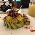 Foto de Restaurante Amarelo