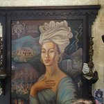 Picture of Marie Laveau