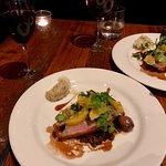 Foto de Cuisine Restaurant & Bar