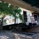 Fotografija – Balkan Express