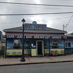 صورة فوتوغرافية لـ Crazy Burger Cafe & Juice Bar