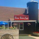 Bean Barn Cafe