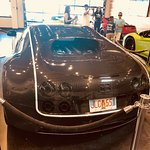 Photo of Royalty Exotic Cars: Dean Martin Showroom