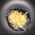 Pasta cuttlefish