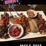 Foto de Desta Ethiopian Kitchen