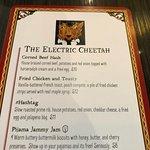 Electric Cheetah