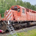 Foto de Revelstoke Railway Museum