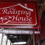 Foto di The Roasting House