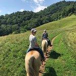 Sandy Bottom Trail Rides Photo