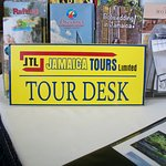 Tour Desk at the Grand Palladium will assist with all your travel needs.