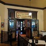 Sutter Street Steakhouse