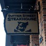 ภาพถ่ายของ Sutter Street Steakhouse