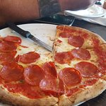 Foto de Roostica Wood-Fire Pizzeria