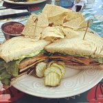 Bild från Bouldin Creek Cafe