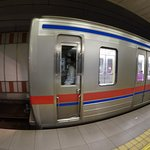 Photo of Keisei Electric Railway