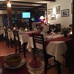 Bild från La Taverna