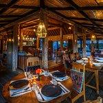 Taman Nauli restaurant