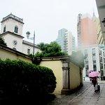 Bild från BOA Mesa Comida Portuegesa