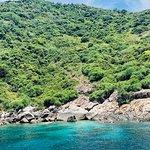 Cham Island snorkel spot