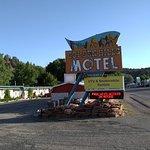 Golden Hills Motel ภาพถ่าย