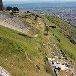 Pergamon Theatre