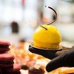Lecker Törtchen und Kuchen aus Meisterhand