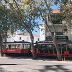 Sintra Tram Image