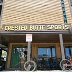 Photo of Crested Butte Mountain Resort