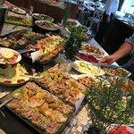 Handwerk Restaurant Foto
