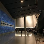 Photo of 9/11 Tribute Museum