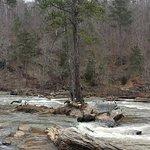 صورة فوتوغرافية لـ Sweetwater Creek State Park