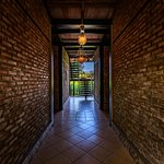 Taman Nauli boutique rooms